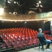 ... zum Schauspielhaus Wien